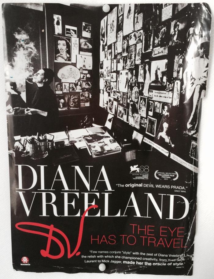Diana Vreeland Eye