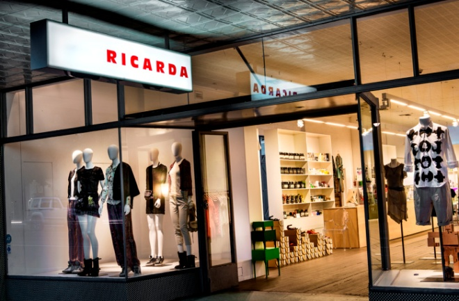Ricarda Front