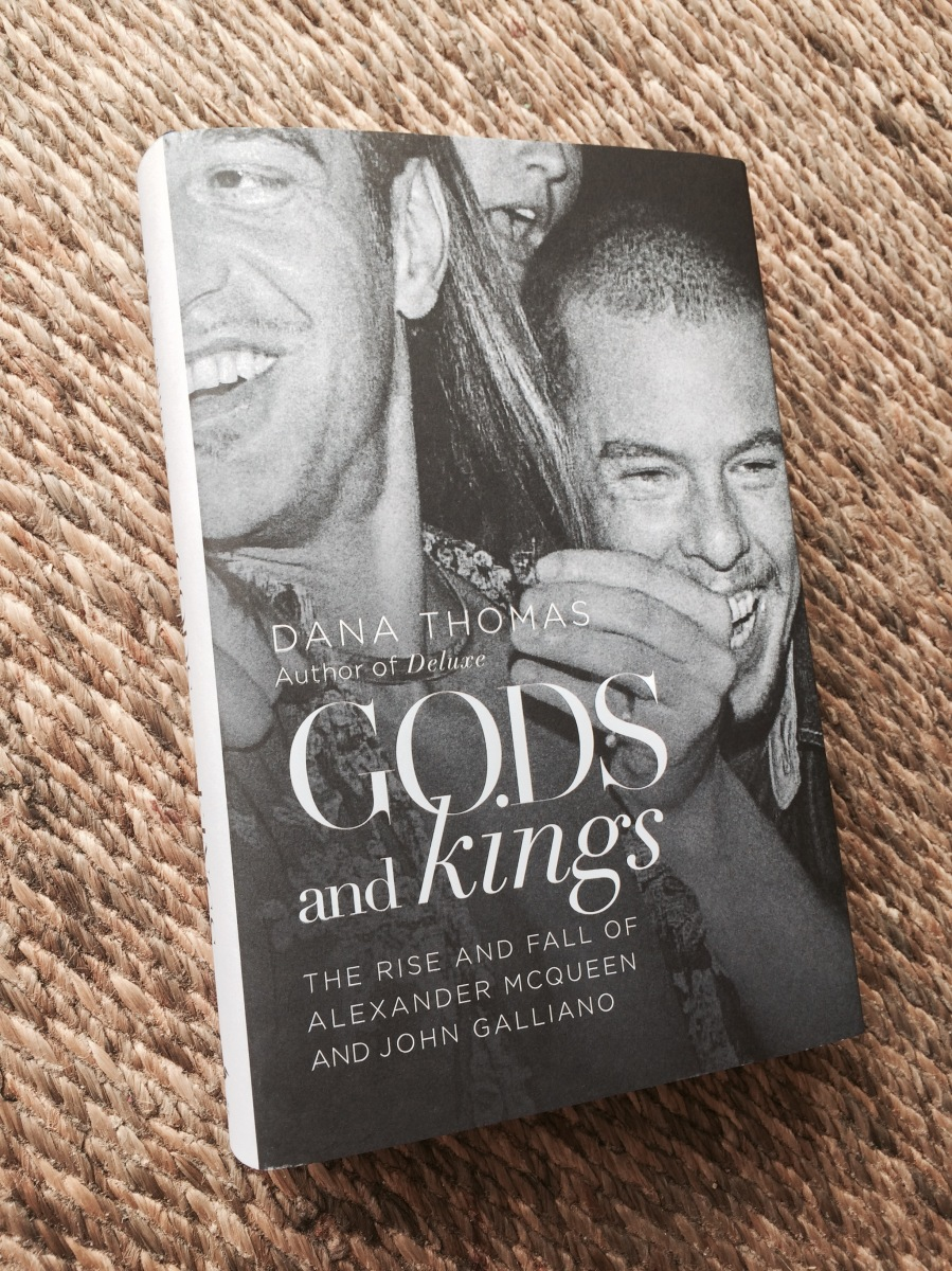 Gods and Kings: Dana Thomas In Conversation