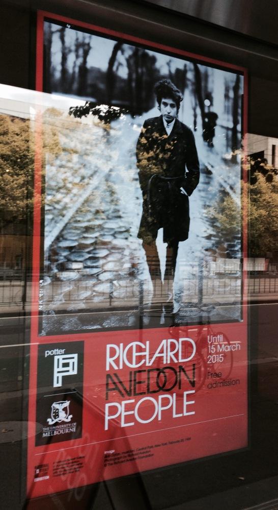 Richard Avedon: Darkness And Light (1/2)