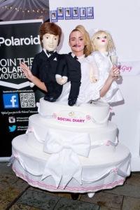 SD cake