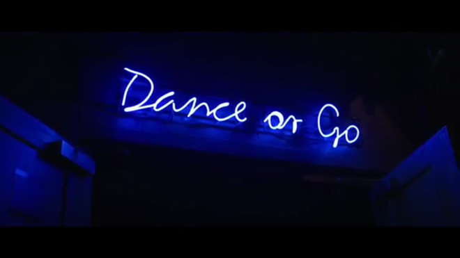 Dance or Go