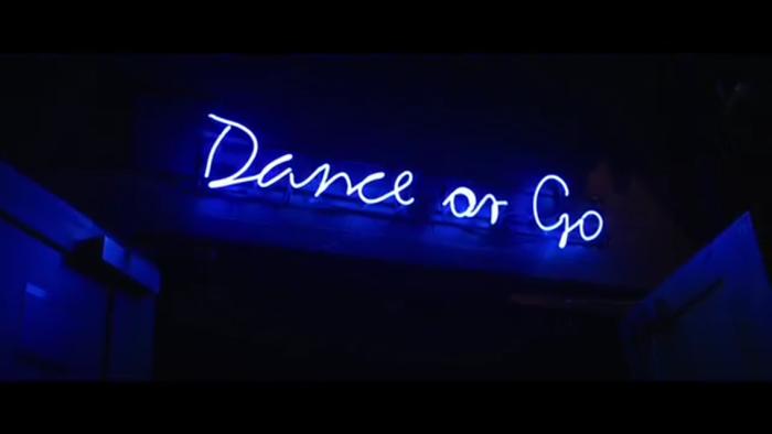 Dance or Go