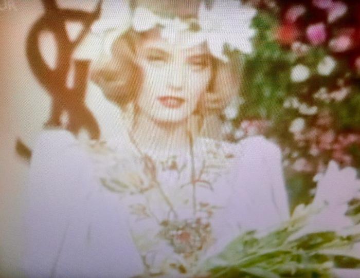 Must Watch: The Look Part 1 Runway,1992