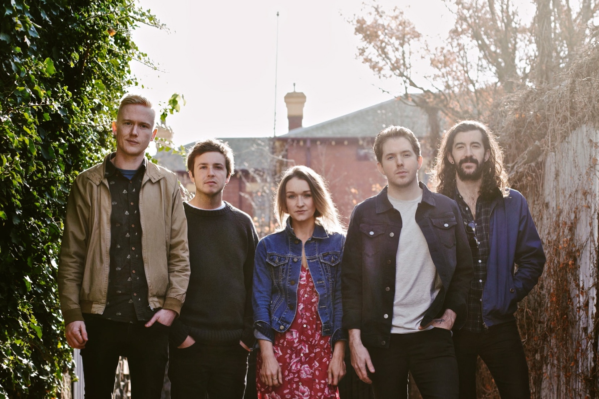 twelvefour: The Paper Kites interview