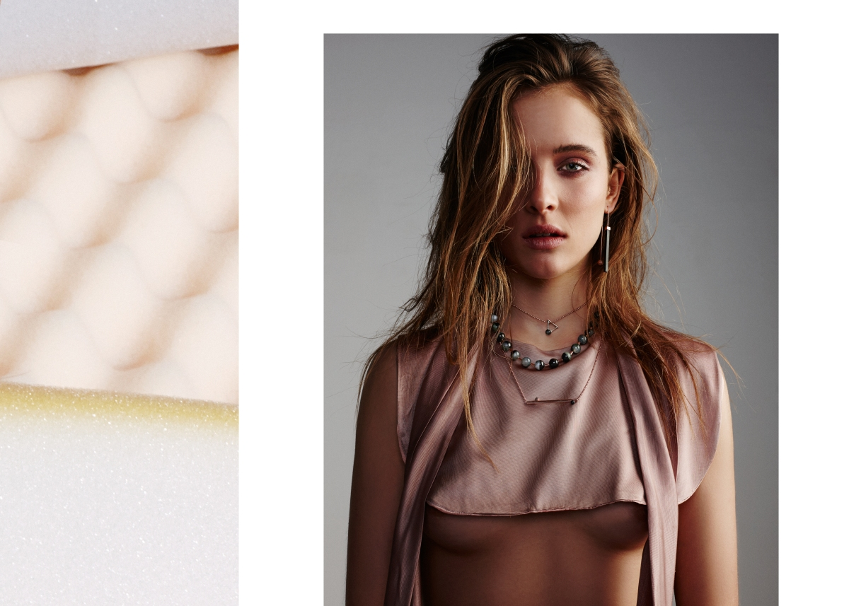 Elke SS15: Paradigm Fine Jewellery Collection