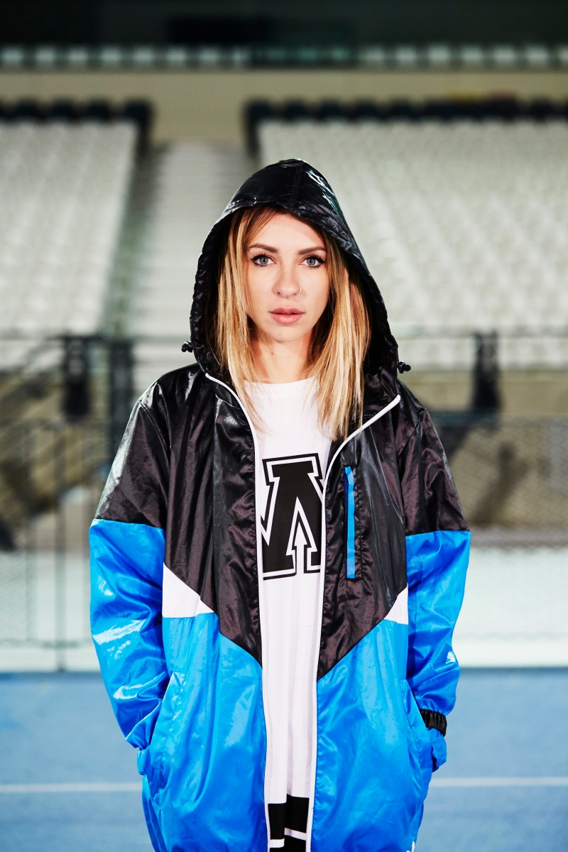 Alison Wonderland Reveals Video for Games
