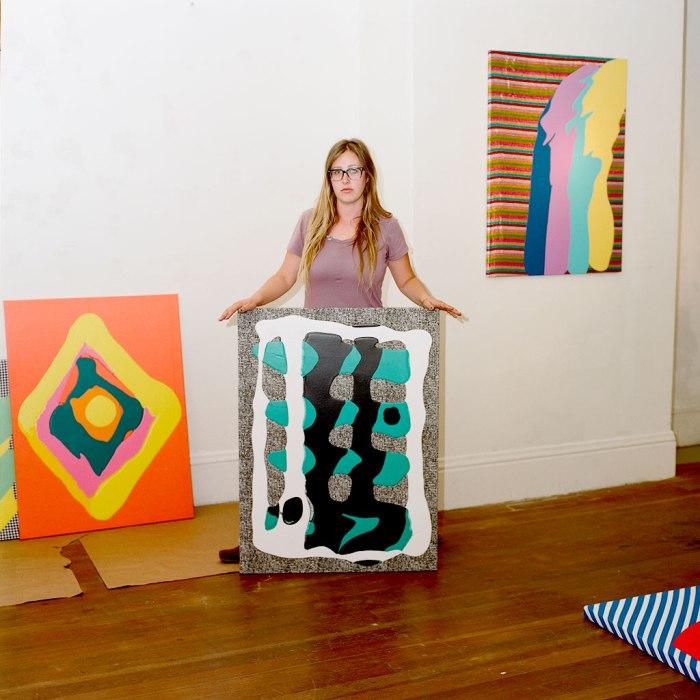 TGW Q+A: San Francisco Artist JennySharaf