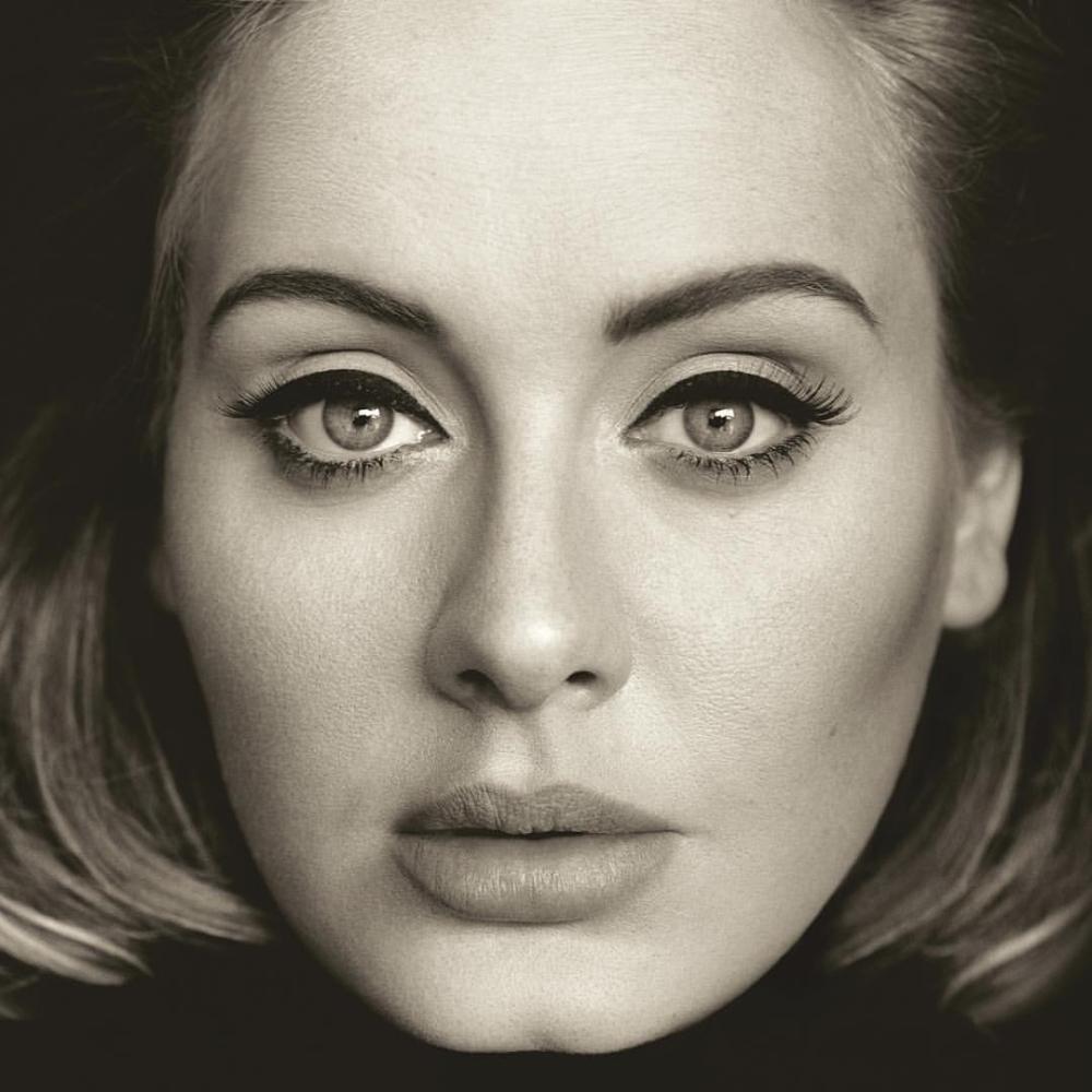 Adele Triple Platinum in Australia