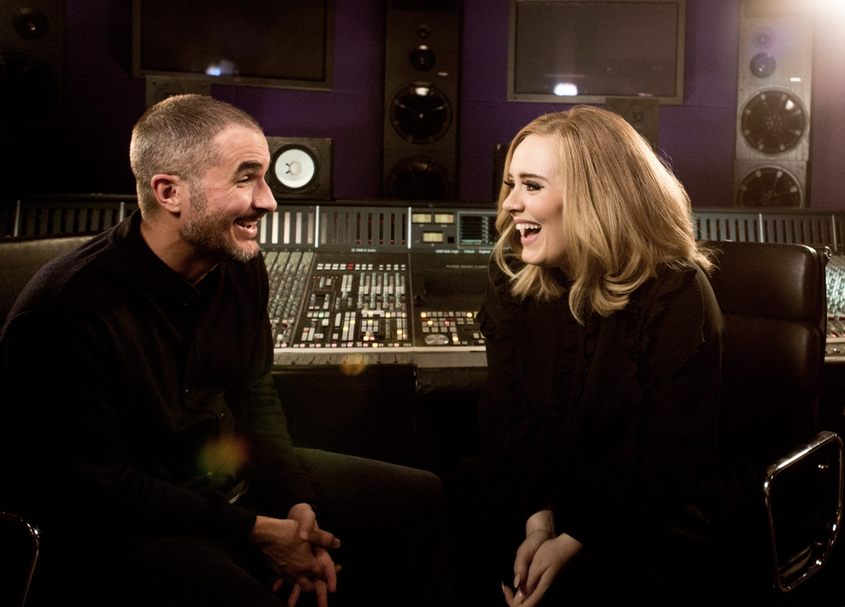 Watch Adele's Interview with Beats 1