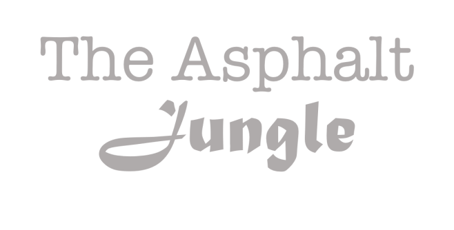 Header Asphalt