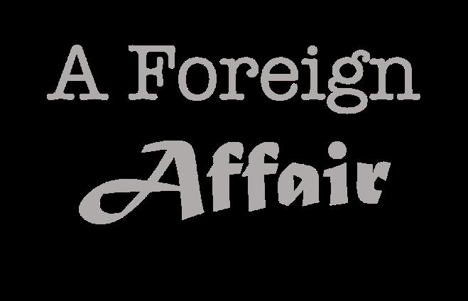 Header Foreign