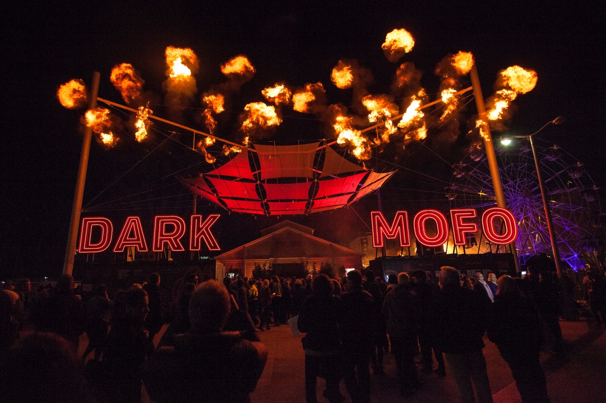 A Storm is Brewing: Dark Mofo 2016 Dates Announced