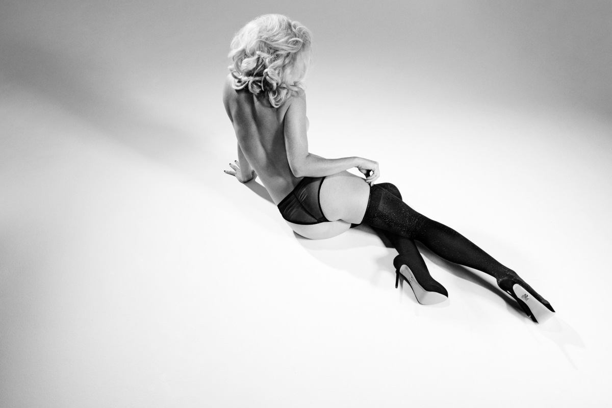 Agent Provocateur X Charlotte Olympia Capsule Collection