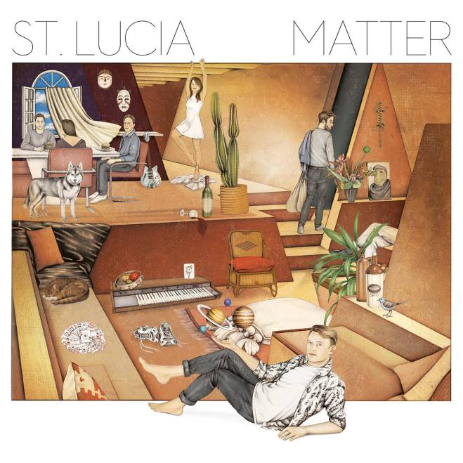 Matter Album Artwork