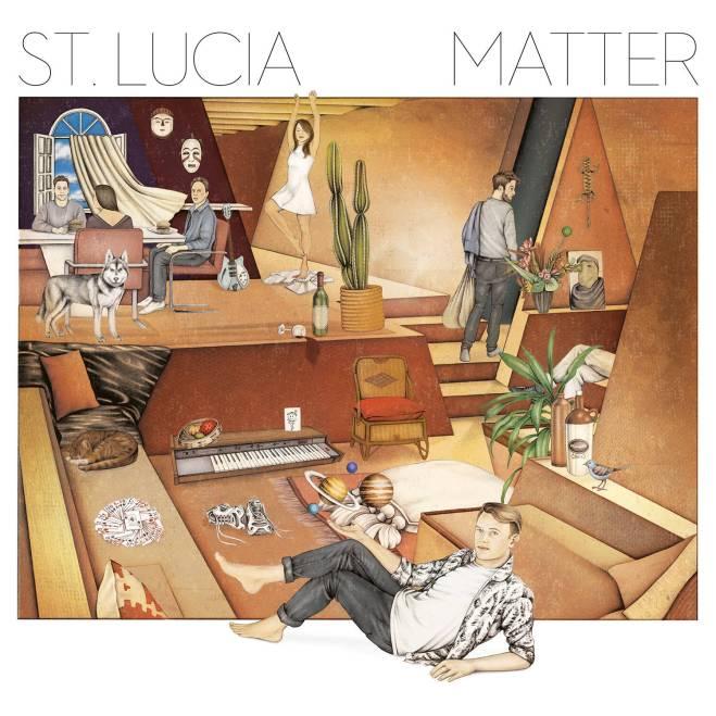 Matter Album Artwork