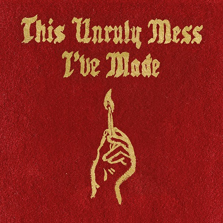 M&RL This Unruly Mess Cover web