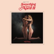 Music for Lovers: Something About April II by Adrian Younge