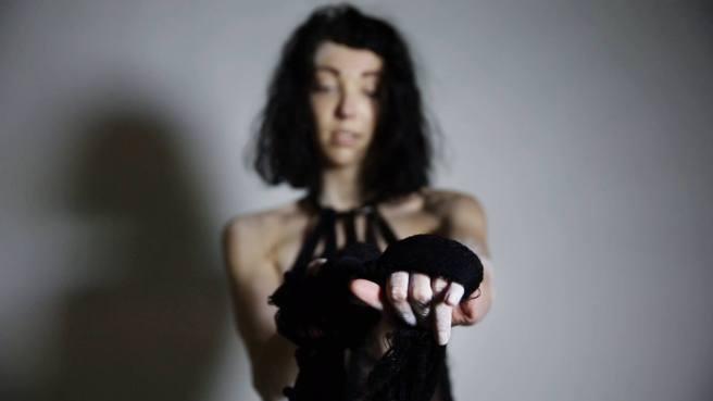 CHANTELLE LUCYL TAROLA: Body Language