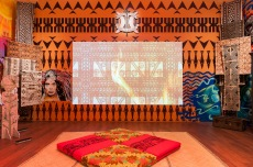 The 8th Asia Pacific Triennial of Contemporary Art (APT8) Exhibition no. 2015.07 Start date 21/11/2015 End date 10/04/2016 Gallery of Modern Art Gallery 1.1 installation view