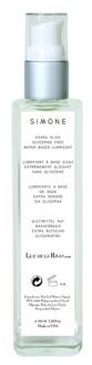Porte A Vie, Luz De LA Riva Simone Water Based Lubricant