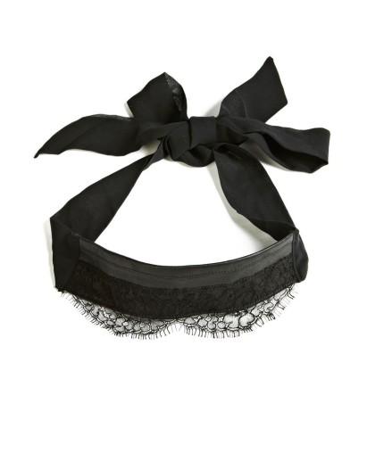 Porte A Vie, Something Wicked Bind Fold Eye Mask