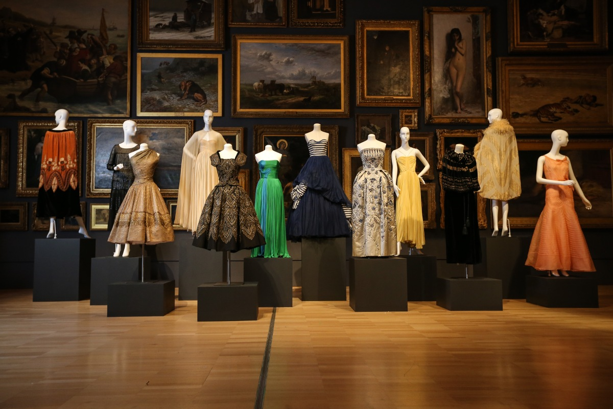 NGV Announces Highly Prized Fashion Collection