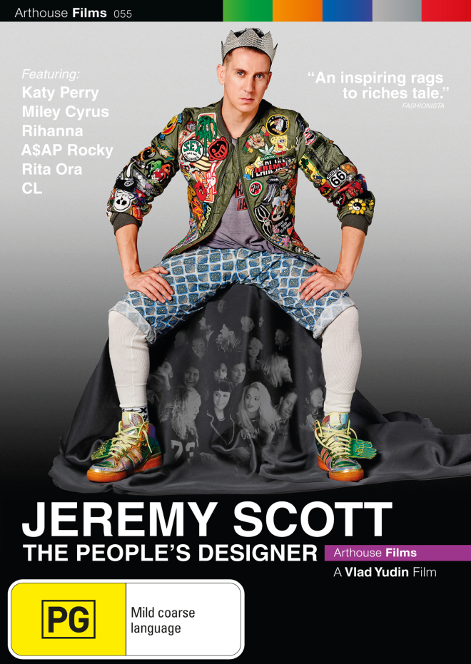 The Garb Wire x Madman Films Jeremy Scott The People's Designer.png