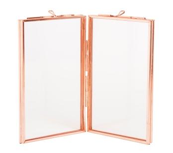 kikki.K glass frame available from www.kikki-k.com