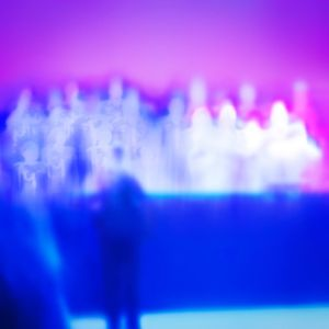 The Garb Wire x Tim Hecker Love Streams