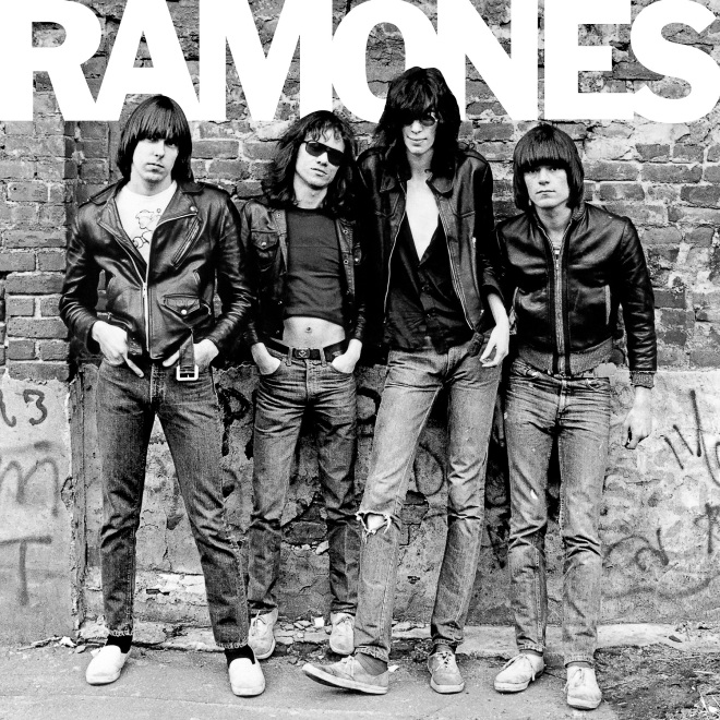 Ramones 40th anniversary deluxe edition Cover_low