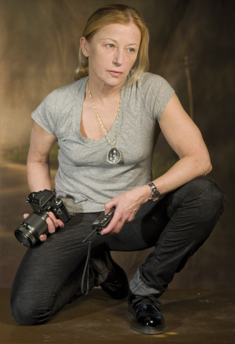 Image of Cindy Sherman