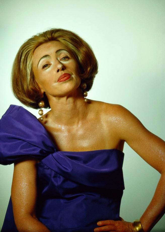 Cindy Sherman Untitled, 2000 (MP# CS--400)