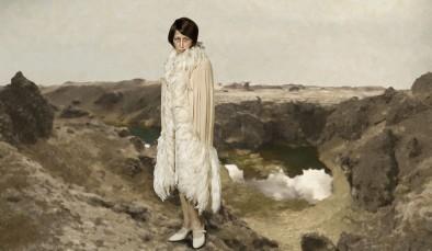 Cindy Sherman Untitled, 2010/2011 (MP# CS--512)