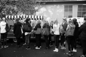 The Wellness Festival, Melbourne
