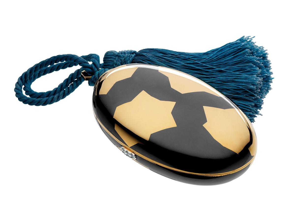 Italian Jewels: Bulgari Style at NGV