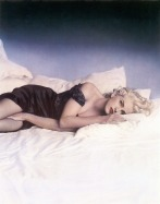 Production still from In Bed With Madonna 1991 / Director: Alek Keshishian / Image courtesy: Park Circus