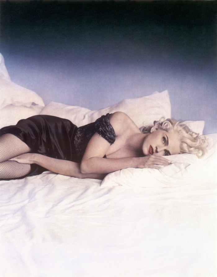 Get What You Want: Music Cinema Launches at QAGOMA with a Madonna double