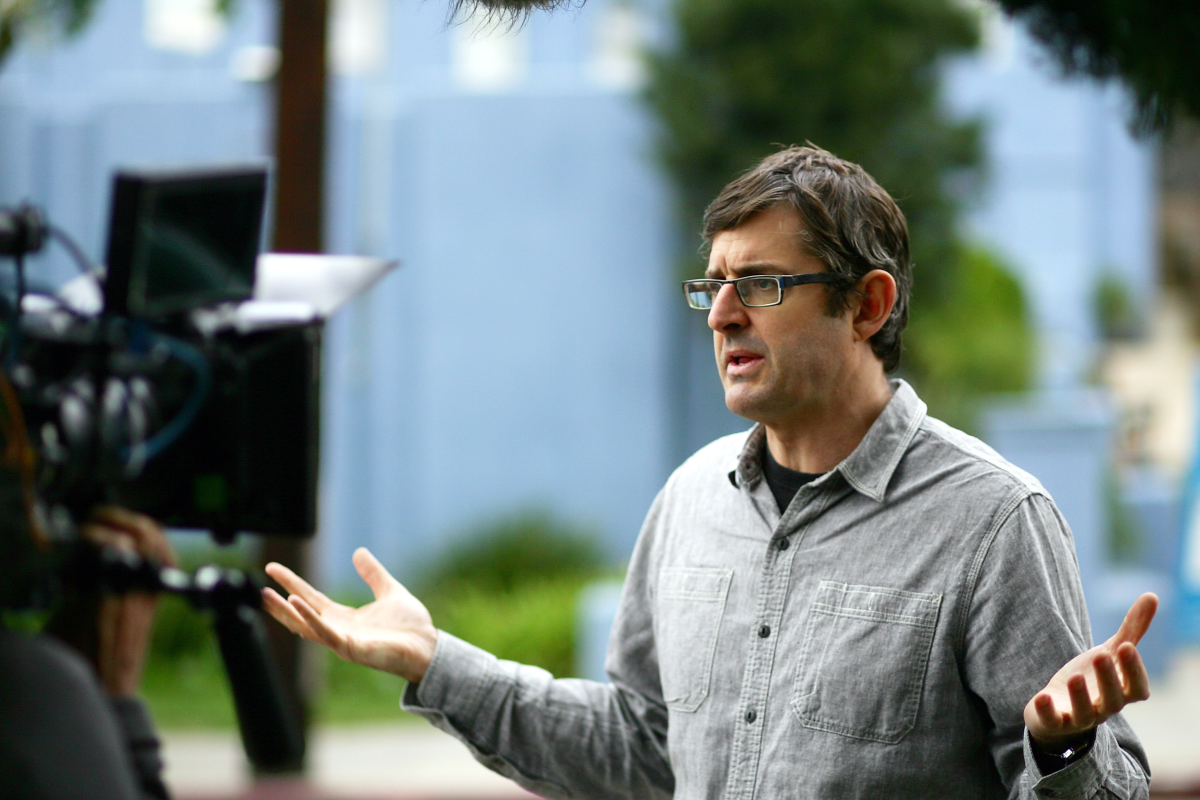 Must Watch:  Louis Theroux: My Scientology Movie