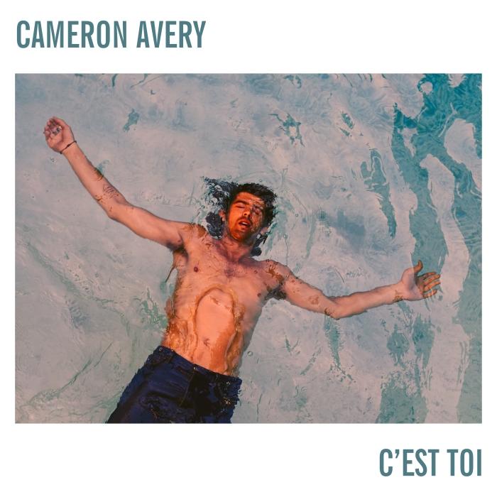 Baby, it's CameronAvery