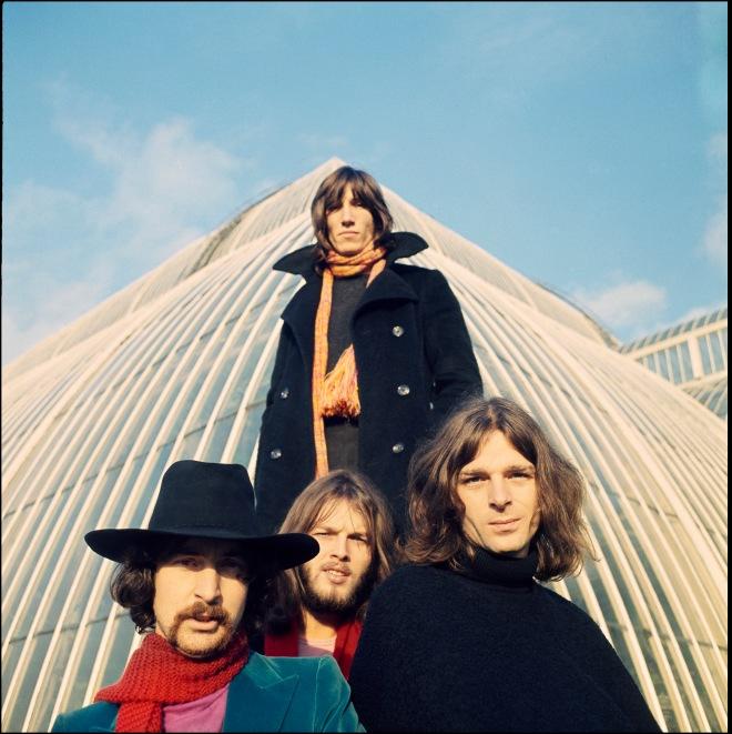 Pink Floyd NPA837A-8 RT
