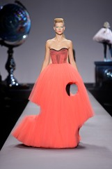 PHOTO © PETER STIGTER WOMANSWEAR SPRING/SUMMER 2010 FILENAME IS DESIGNER NAME
