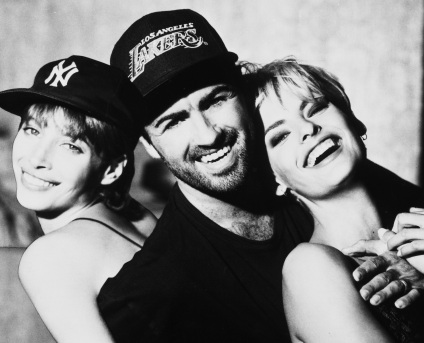 George Michael's new documentary is out soon