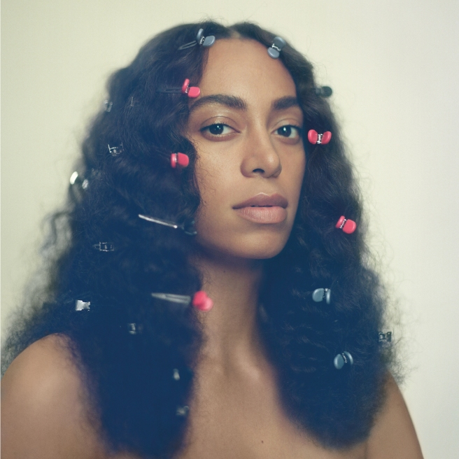 Find out what Solange is wearing in her perfectly edited new videos