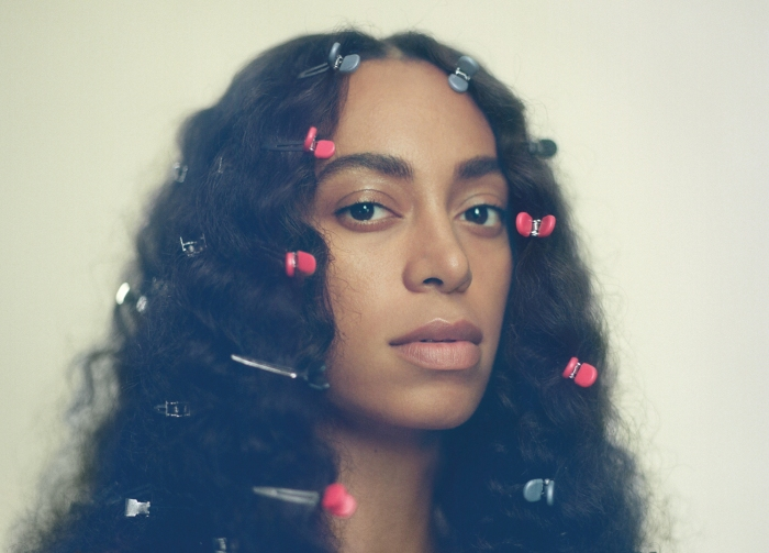Solange Knowles: A Seat At TheTable