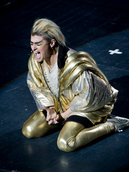 Cop a load of Peaches Christ Superstar in January at Mona in Hobart