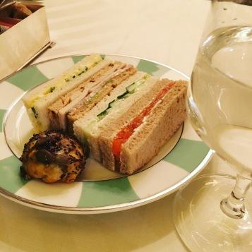 Send help. Calorie overload. Dinner? None.
