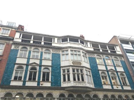 Marylebone.