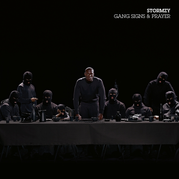 Gang Signs & Prayer: Stormzy's new album and unlikely friendship with Ed Sheeran