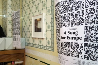Thibaut de Ruyter - 'A Song for Europe', 2017 (c) Thibaut de Ruyter (2)